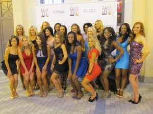 The 2013-14 Wizards Girls