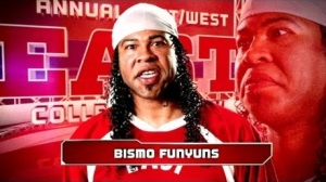 key and peele football character bismo funyuns
